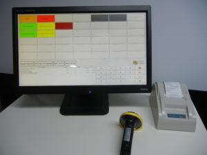 DWine Kassensystem