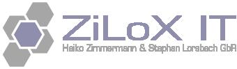 Logo: ZiLoX IT