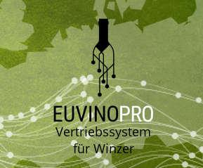 EUvinoPRO - Vertriebssystem für Winzer